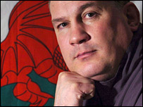 Mike Ruddock has surprised everyone by quitting as Wales coach