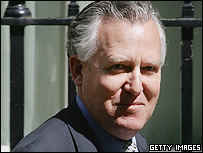 Peter Hain MP