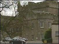 Castle Huntly