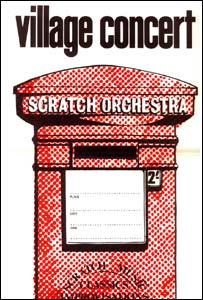 The Scratch Orchestra 2005 by Luke Fowler