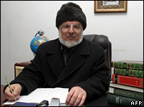 Aziz al-Duwaik