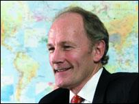 Bill Gammell, Cairn Energy