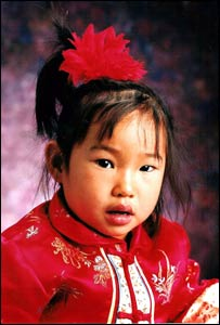 Lily Xin Hao Min Bernard