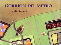 Portada del libro de Leyla Torres