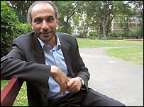 Professor Tariq Ramadan