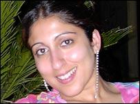 Rumeena Gujral
