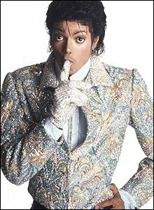 Michael Jackson (c) Harrison Funk