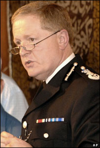 Sir Ian Blair