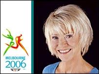 Sue Barker