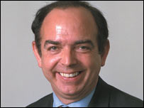 Nick Bourne