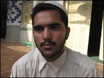 Shakirur Rahman