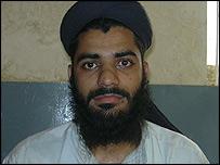 Syed Tajammul Islam Jilami