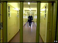 society keep young offenders adult prisons urge