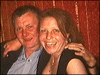 Alan and Mandy Bentley