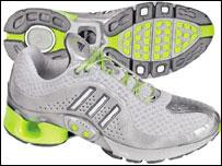 Adidas 1 trainer