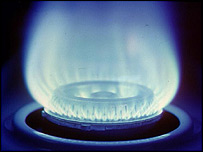 Wholesale gas prices have risen sharply