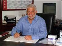 Israeli biotech expert