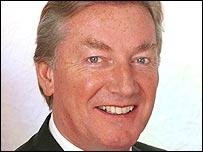 Ian Mullen, British Bankers' Association