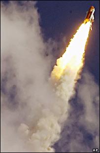 Launch (AP)