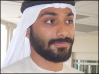Salim Alakraf, 25
