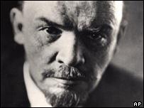 Vladimir I. Lenin