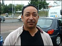 Azam Choudhury