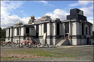 Shri Venkateswara Balaji Temple
