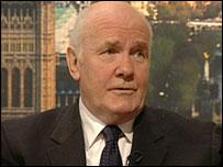 John Reid MP