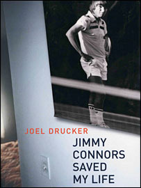 Win a copy of Jimmy Connor's biography