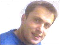 David Henkel