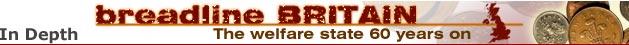 Breadline Britain special report