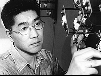 Tatsuo Miyahjma (Gentileza: Proyecto Árbol Caqui)