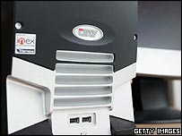 Tiny PC