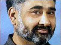 Balbir Matharu