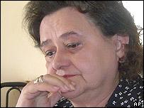 Ljiljana Karadzic