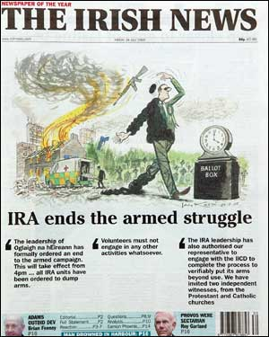 Irish News