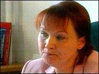 MP Ludmila Stebenkova