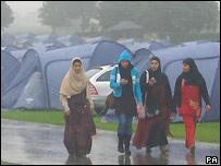 Living Islam festival