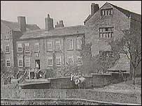 Royton Hall