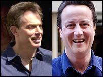 Blair, Cameron