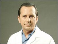 Dr. Rafael Bolio Bermúdez
