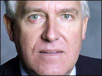 NI secretary Peter Hain