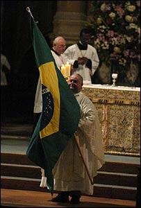 Misa de Jean de Menezes en Londres.