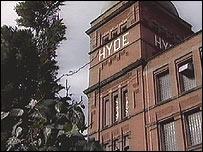 Hyde buildings
