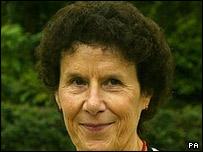 Angela Woodruff