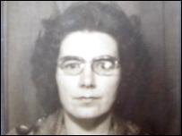 Eileen Lydon, nee Barry