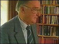 Lord Prys-Davies