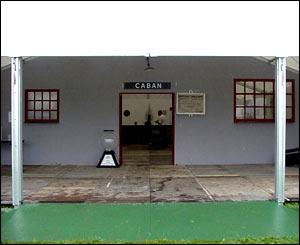 Caban y Chwarelwyr