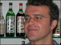 Giorgio Arcasi