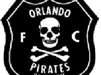 The Orlando Pirates logo